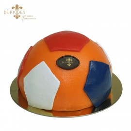 Voetbal Nederlandse Driekleur