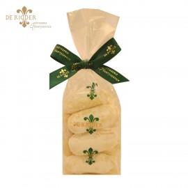 Champagne truffels (180 GRAM)