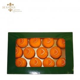 Oranje Petit Glace