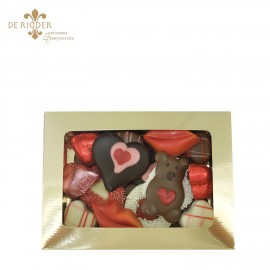 I Love You Box