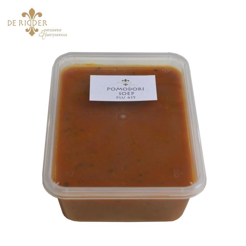 Pomodori soep