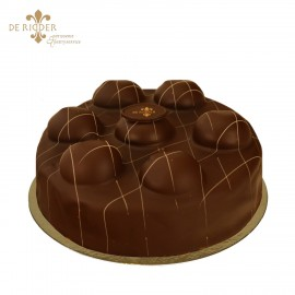 Baton au Chocola