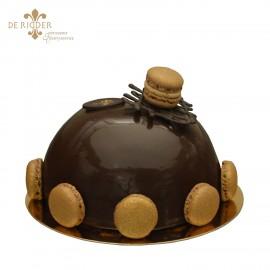 Chocolade Bombe