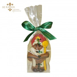 Sinterklaas Chocolade (10 cm)