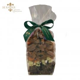Mini chocoladeletters (195 gram)