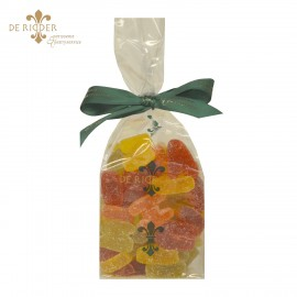 Vruchtenletters (180 gram)