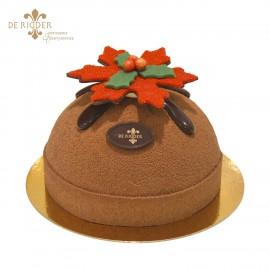 Kerst Tiramisu