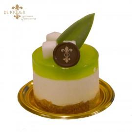 Limoen Cheese Cake