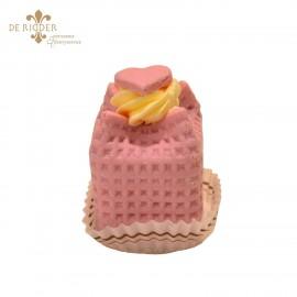 Mini Kasteeltje Roze