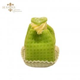 Mini Kasteeltje Groen