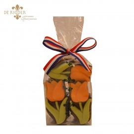 Tulpen Oranje (210 gram)
