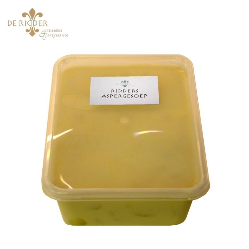 Ridders aspergesoep (1 liter)