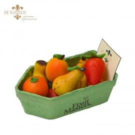 Marsepein Gemengd Fruit