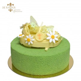 Limoen Ivory taart zomer