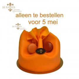 Oranje Bonet