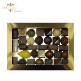 Bonbons - Chocolade - Truffels
