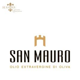 Olijfolie en Balsamico van San Mauro
