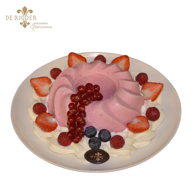 Pudding & Dessert